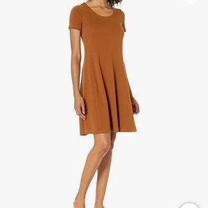 Pima Cotton/Modal tshirt dress